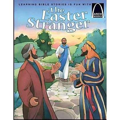 EASTER STRANGER, THE DREYER, NICOLE E