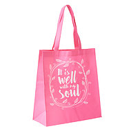 Shopping Bag: It Is Well