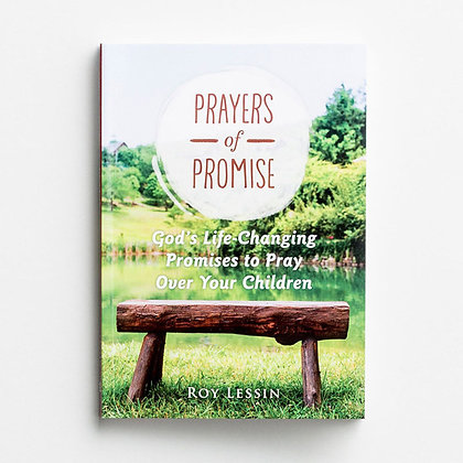 Roy Lessin - Prayers of Promise - Gift Book