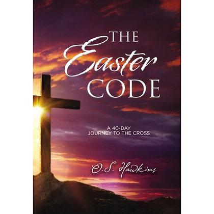 The Easter Code The Hawkins, O. S. EAN ; 9781400211487