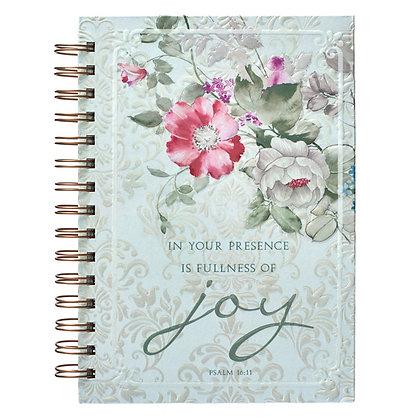 Wiro Journal: Fullness of Joy (L)