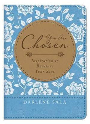 You Are Chosen paperback