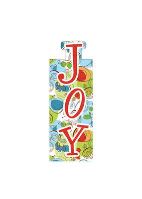 Mag Bookmark: Joy