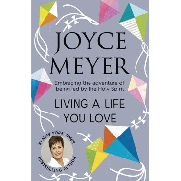 Living A Life You Love Paperback by Joyce Meyer