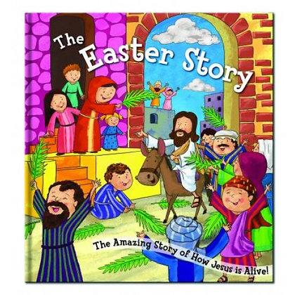 EASTER STORY,