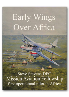 Early Wings over Africa