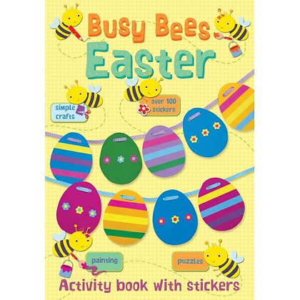BUSY BEES EASTER MILLER, JOCELYN