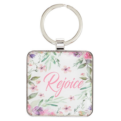 Keyring: Rejoice 3 in a packed