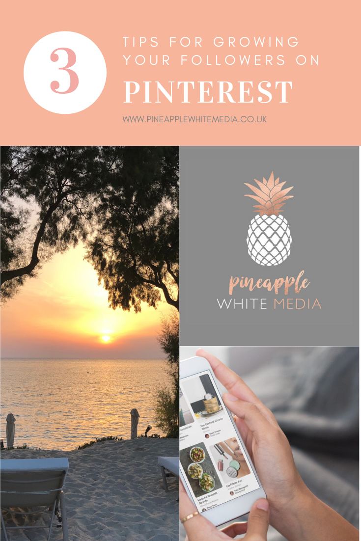 Grecian sunset, Pineapple logo, Pinterest scrolling on an iphone