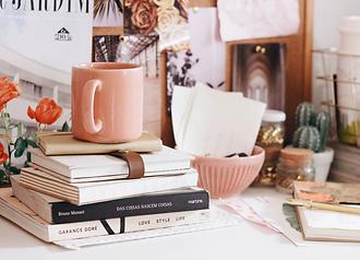 Blogging & Pinterest