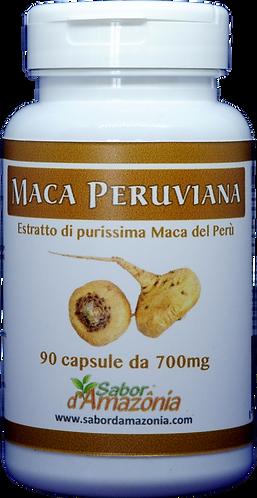 Maca del Perù