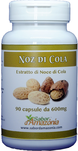Noz de Cola