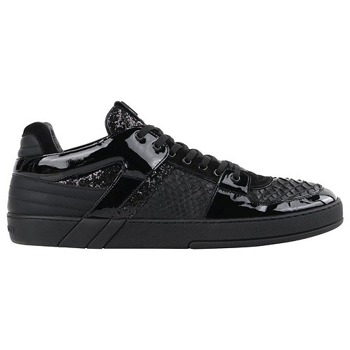 "Louis Vuitton ""Ace"" Athletic Sneakers"