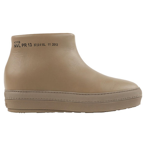 "Ruco Line ""Pure"" Industrial Ankle Boots"