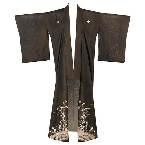 Couture c.1920's Wedding Kimono