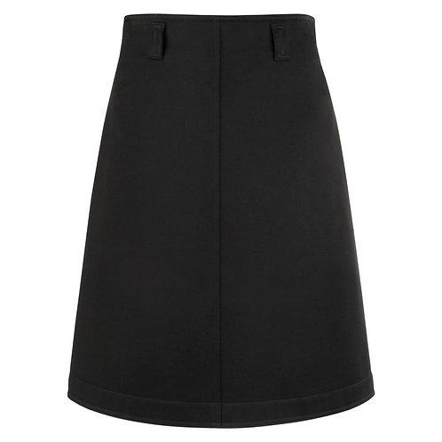 Courrèges Classic A-Line Skirt
