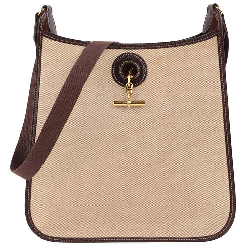 "Hermes ""Vespa PM"" Toggle Shoulder Bag"