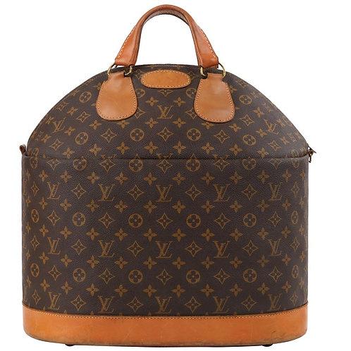 Louis Vuitton Steamer Keepall Bag