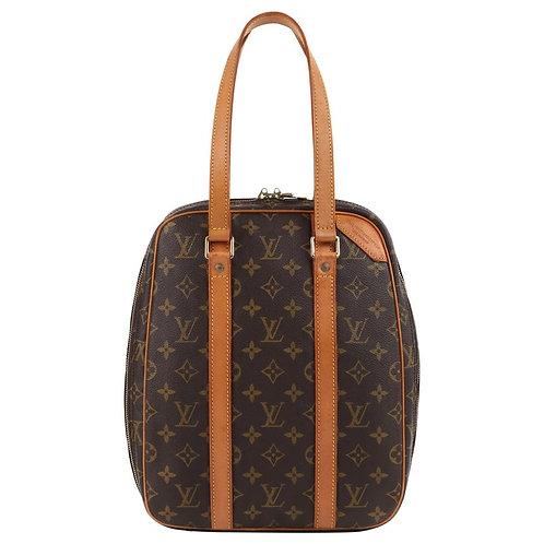 Louis Vuitton Golf Cup Excursion Bag