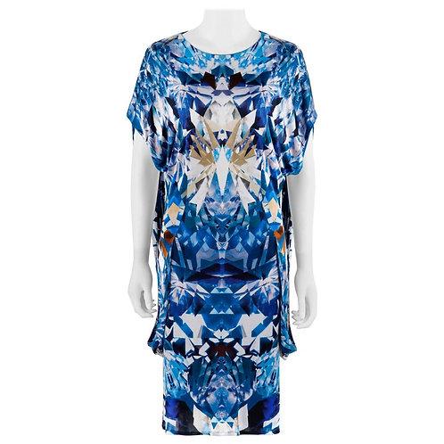 Alexander McQueen Crystal Dress