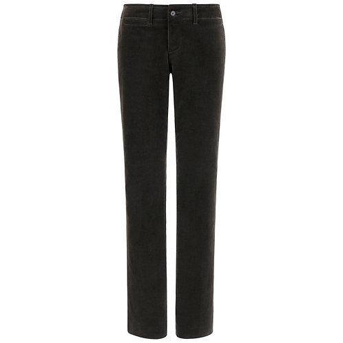 Gucci Tom Ford Velvet Trousers