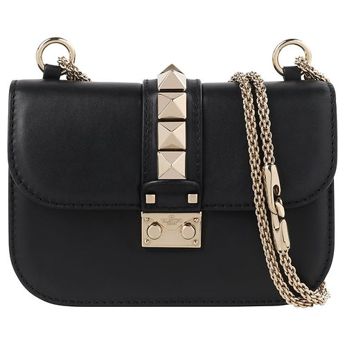 "Valentino ""Glam Rock"" Shoulder Bag"