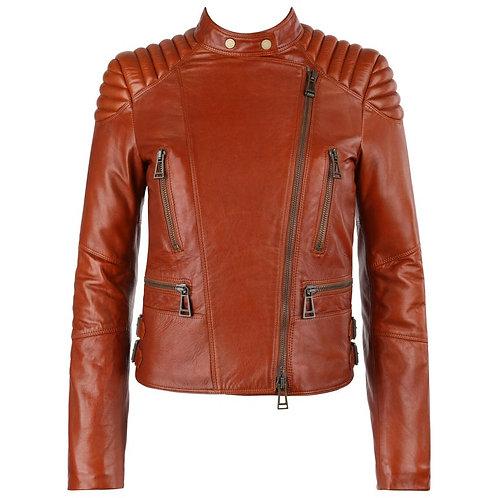 "Belstaff ""Sydney"" Biker Jacket"
