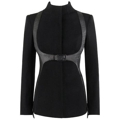 Alexander McQueen Harness Jacket