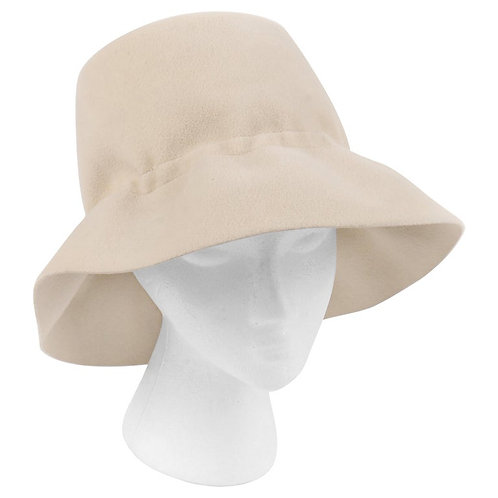 Yves Saint Laurent Bucket Hat