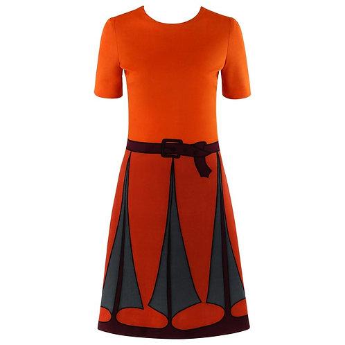 Roberta Di Camerino Sheath Dress