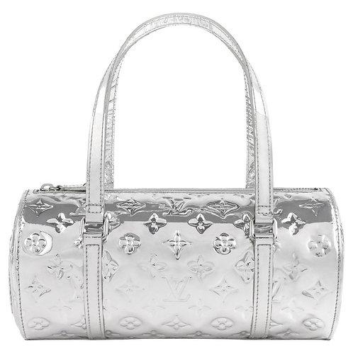 "Louis Vuitton ""Papillion Miroir"" Handbag"
