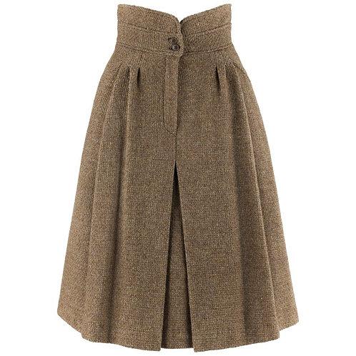 Giorgio Armani A-Line Skirt
