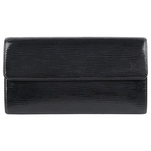 "Louis Vuitton ""Sarah"" Wallet"