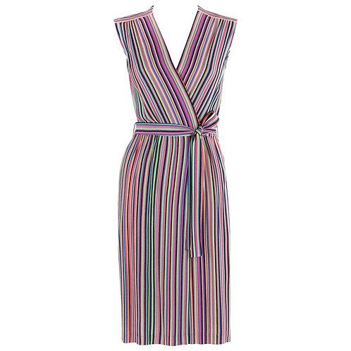 Leo Narducci Wrap Dress