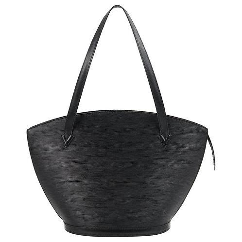 """Louis Vuitton """"Saint Jacques"""" Shoulder Bag"""