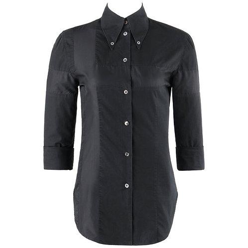 """Alexander McQueen """"Dante"""" Button Up Shirt"""
