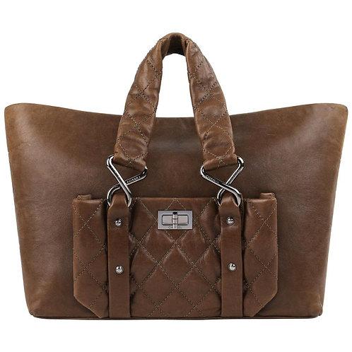 "Chanel ""8 Knots"" Handbag"