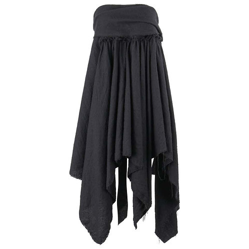 Comme Des Garcons Convertible Dress / Skirt