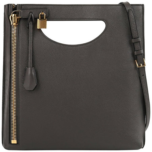 "Tom Ford ""Alix-Fold-Over"" Shoulder Bag Clutch"