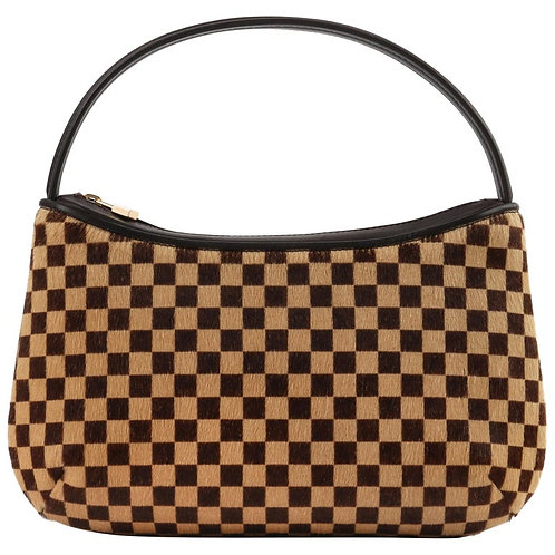 "Louis Vuitton ""Sauvage Tigre"" Handbag"