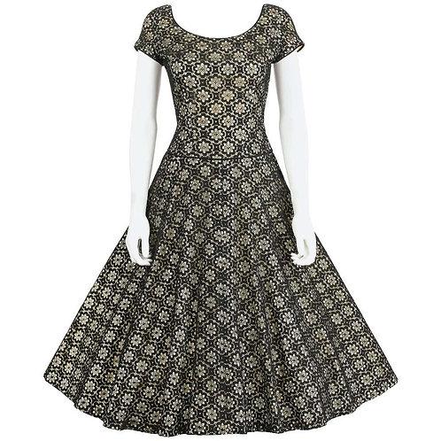 Miss Jane Junior Lace Party Dress