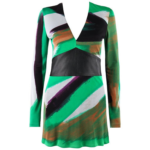 Gianni Versace Sheath Dress