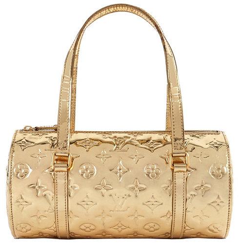 "Louis Vuitton ""Papillion Bedford"" Handbag"