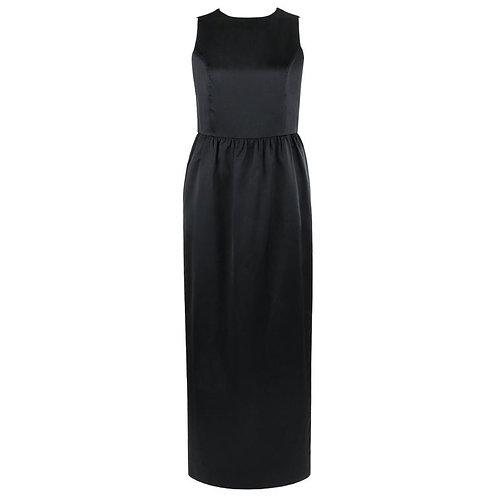 Givenchy Demi Couture Maxi Dress