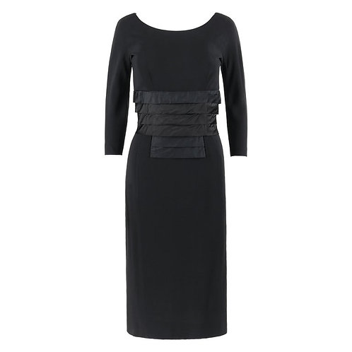 Nat Kaplan Sheath Dress