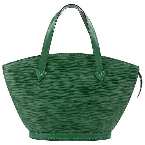 """Louis Vuitton """"St. Jacques"""" Handbag"""