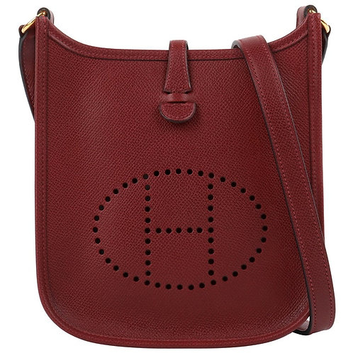 "Hermes ""Evelyne I"" Shoulder Bag"