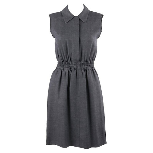 Prada Sleeveless Sheath Dress