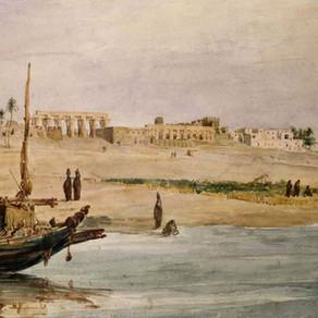 Chapter 5, Part 2: Port Said