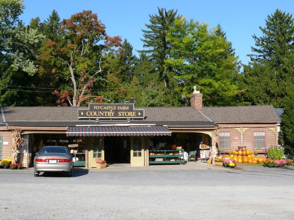 Fo'Castle Farm Country Store